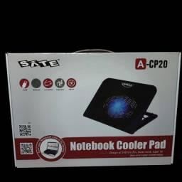 Título do anúncio: Cooler para Notebook A-CP20