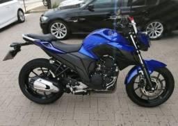 Compre sua moto de forma parcelada e por via boleto bancário