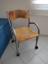 Título do anúncio: Estrutura cadeira de escritório