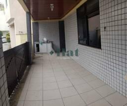 Casa de condomínio para alugar com 4 dormitórios cod:FLCN40097