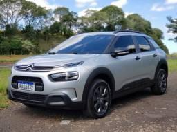 Citroën C4 Cactus 1.6 Feel Business (Aut) 2020