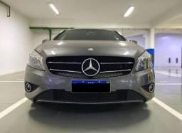 Título do anúncio: A200 Blindada Mercedes Mercedes-Benz