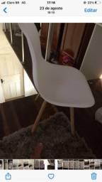Título do anúncio: Cadeira eames 190,00