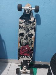 LongBoard Skull Maso