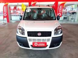 Fiat doblo 1.8 mpi essence 7 lugares 16v flex 4p manual