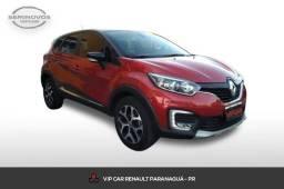 Título do anúncio: CAPTUR 2017/2018 2.0 16V HI-FLEX INTENSE AUTOMÁTICO