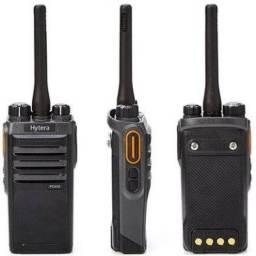 locação de rádios comunicadores