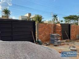 Casa com 2 dormitórios à venda, 150 m² por R$ 350.000 - Residencial das Acácias - Goiânia/