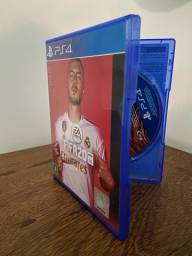 Vendo Fifa 2020 para PS4