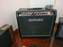 Amplificador Meteoro Nitrous 150 W