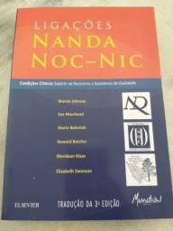 Título do anúncio: Livro Ligações Nanda Noc Nic