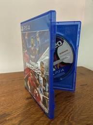 Vendo PES 2020 para PS4