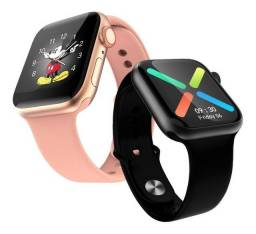 Relogio Smartwatch FT80<br><br>