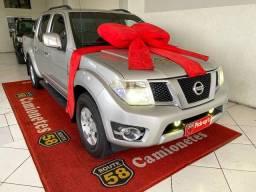 Título do anúncio: Nissan Frontier 2.5 S 4X2