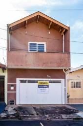 Casa à venda com 3 dormitórios em Alto da pompeia, Piracicaba cod:V141727