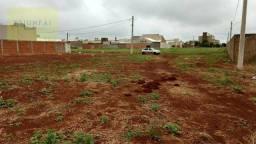 Terreno à venda, 369 m² por R$ 150.000 - Parque Alvorada - Dourados/MS