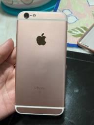 iPhone 6s 32 GB rose