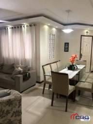 Casa com 3 dormitórios à venda, 200 m² por R$ 620.000,00 - Jardim Belvedere - Volta Redond