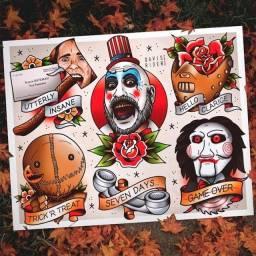 Título do anúncio: Promoção de Halloween