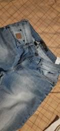 Calça Jeans Colcci 42 masculina
