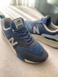 Tenis New Balance 997H