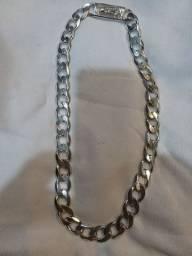 Cordão de prata