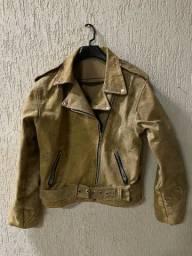 Jaqueta de Lona