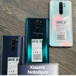 Xiaomi Note 8 Pro Xiaomi