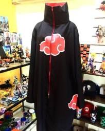 manto/capa da akatsuki $200