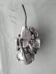Título do anúncio: Carburador de sahara original