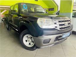 Ford Ranger 2010 2.3 xls 16v 4x2 cd gasolina 4p manual