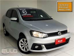 Volkswagen Voyage 2018 1.6 msi totalflex comfortline 4p i-motion