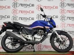 Título do anúncio: Honda Titan 160 2019/2019 Azul