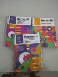 Livros Bernoulli 4V, Volume 1