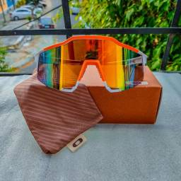 Título do anúncio: óculos de ciclismo + ENTREGA GRÁTIS