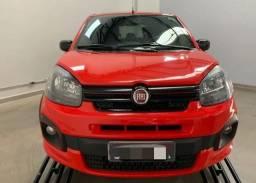 Fiat Uno 1.4 Evo SPORTING 8v Flex 4p Manual.