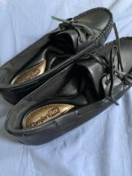 Sapato feminino Mocassim