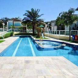 Casa com 5 dormitórios à venda, 240 m² por R$ 1.500.000 - Alagadiço Novo - Fortaleza/CE