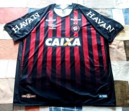 Título do anúncio: camisa atletico paranaense 2018