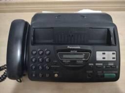 Título do anúncio: Aparelho telefone/fax