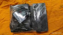 Título do anúncio: Vendo pedaleira digitech rp90 semi nova