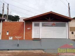 Excelente Casa no bairro Chico Piscina