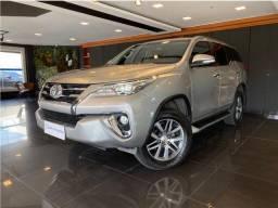 Toyota Hilux sw4 2017 2.8 srx 4x4 7 lugares 16v turbo intercooler diesel 4p automático