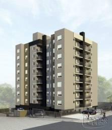 Apartamento à venda com 2 dormitórios em Cidade nova, Ivoti cod:18514