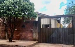 Casa simples com terreno 10x20