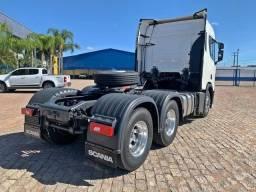 Título do anúncio: Scania R 500, 2021 - Zero! Entrada + Parcelas