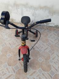 Bicicleta nova 150.00