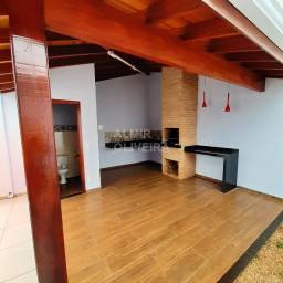 Título do anúncio: Casa térrea - Nova - 3 quartos (1 suite) - Jd. Florenza - Sertãozinho/SP