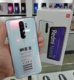Redmi note 8 pro 64GB