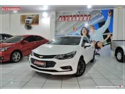 Título do anúncio: Chevrolet Cruze 1.4 TURBO LTZ II AUT. FLEX